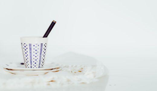 デコパージュしたお皿は洗える?デコパージュ皿を使うときの注意点
